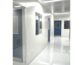 Cleanroom Wall Panels