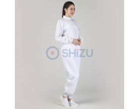 Cleanroom Jumpsuit no hood