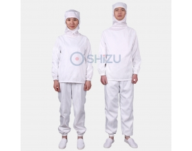 Cleanroom Clothes Pharmaceuticals, Foods Industries (type 02)