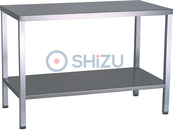 SUS working table SHIZU